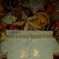 Новогодний конкурс «Варежки для Дедушки Мороза»
