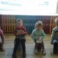Спортивная игра «Зов джунглей» для детей среднего дошкольного возраста