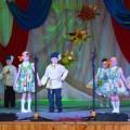 Фотоотчет о конкурсе детского творчества «Вперёд, к звёздам!»