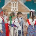Сценарий фольклорного праздника «Свадьба на Руси»