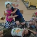 Мы играем и поем, очень весело живем!!!