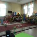 Фотоотчет о театрализации сказки на новый лад по мотивам произведения К. Чуковского «Муха-Цокотуха»