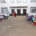Сценарий физкультурного праздника «Летние малые олимпийские игры»