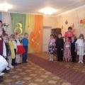 «Праздник 8 Марта в детском саду». Фотоотчёт
