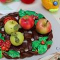 Поделки яблочный спас ореховый спас и медовый спас