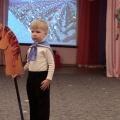 Фотоотчёт мероприятий к празднику «День Защитника Отечества»