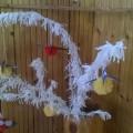 Пособие для развития речевого дыхания при закреплении лексической темы «Зимующие птицы»