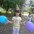 Как в нашей группе празднуют день рождения!