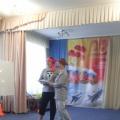 Спортивное мероприятие с детьми подготовительной группы: игра «Форт Боярд»