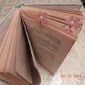 Закладка для книжки