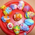 Консультация для воспитателей «Пластилинография, как метод развития творческой личности»