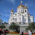 Паломники из Нижнего Новгорода в Москве (фоторепортаж, продолжение)