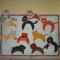 Проект «Кошка-домашнее животное»