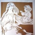 Фотоотчёт о проведении тематической недели посвящённой Дню матери