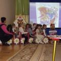 Конспект комплексно-тематического музыкального занятия «Игровые технологии в музыкальном воспитании дошкольников»