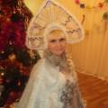 Новогодний танец «Вальс Снегурочки и Снежинок»