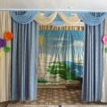 Мастер-класс по изготовлению цветов для украшения музыкального зала