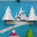 Проект «Технология оригамикак средство развития конструктивных и творческих способностей дошкольников»