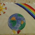 Фотоотчет «День Земли»