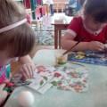 Поделки к празднику «Святая Пасха» с детьми старшего дошкольного возраста (открытка, оформление яиц в стиле декупаж)