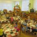 Конспект совместной непосредственной деятельности с детьми младшей группы «Сказки А. С. Пушкина»