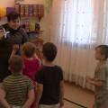 План-конспект занятия по ознакомлению с окружающим миром в подготовительной группе детей с ЗПР «История жилища»