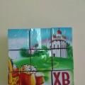 Дидактическая игра «Собери картинку (Православные праздники)»