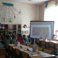 Конспект совместной продуктивной деятельности педагога и детей старшей группы по художественно-эстетическому развитию