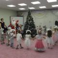 Сценарий «Веселый праздник— Новый год»