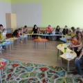 Фотоотчет о выставке творческих работ «Здравствуй, лето!»