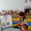 Комплексное занятие по окружающему миру и рисованию «Знакомство с гербом Саранска» во второй младшей группе