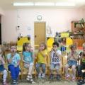Вводная беседа «Все о шарике узнаем…» к проекту «Фокусы воздушного шарика»