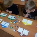 Использование дидактических игр как способ формирования математических способностей. (Состав числа)