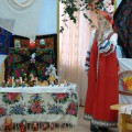 Сценарий развлечения для старших дошкольников «Игрушки из бабушкиного сундука»