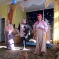 Фотоотчёт «Мои сказочные роли»
