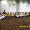 Фотоотчет «Здравствуй, здравствуй, Новый год!» для детей второй младшей группы