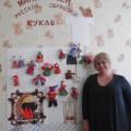Педагогический проект «Мини-музей русской обрядовой куклы»
