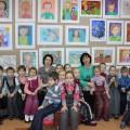Увлекательная экскурсия в художественную школу