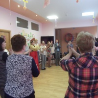 Конспект мастер-класса по обучению воспитателей танцевальным движениям