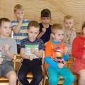 Использование логоритмических игр и упражнений на музыкальных занятиях как одно из средств коррекции речи дошкольников