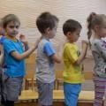 Роль логопедической ритмики в преодолении общего недоразвития речи у детей в деятельности музыкального руководителя