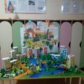 Выставка детских поделок ко Дню города «Краснодару 222!»