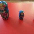 Непосредственно образовательная деятельность по сенсорному развитию в первой младшей группе «Кукла в гости к нам пришла»