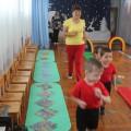 Воспитание здорового образа жизни у дошкольников (фотоотчет)
