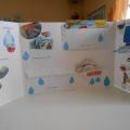 Познавательно-исследовательский проект «Голубая капелька»