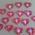 Фотоотчёт «Маму, папу я люблю, валентинку вам дарю»