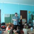 Фотоотчет «Воспитательские будни»