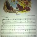 Песня-танец «Белочки» (в помощь музыкальным руководителям)
