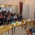 Мастер-класс для родителей группы детей с ЗПР «Нетрадиционные виды аппликации как средство развития творчества дошкольников»