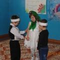 Сценарий 8 марта для разновозрастной группы малокомплектного детского сада «Мамина улыбка»